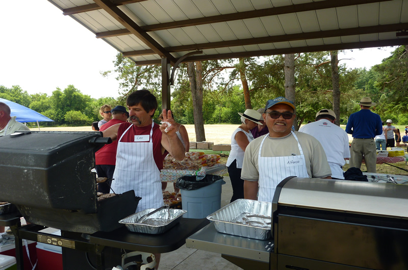 Parish Picnic 2016